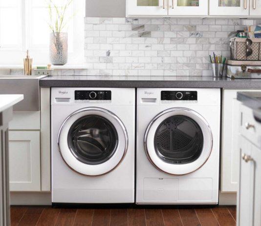 washerdryer combinations