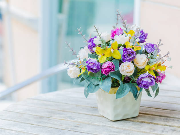 Quick Flower Delivery Service Provider in Singapore