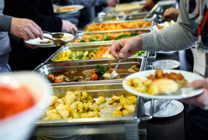 party catering hong kong services