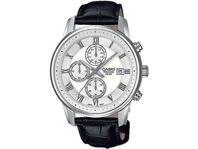 chronograph dress watch