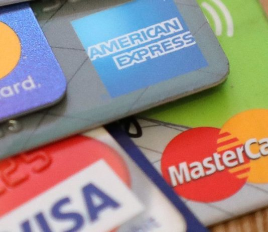 All About The Cash On Credit Card